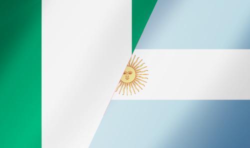 pronostici nigeria argentina